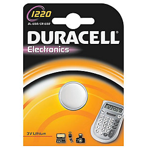 Duracell paristo CR1220