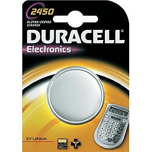 Duracell CR2450 paristo