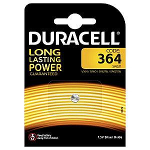 Duracell Batteri till Klocka 364