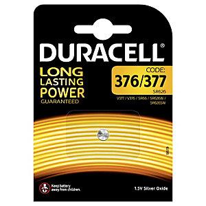 Duracell Batteri till klocka 377 Knappcell 1,5 V