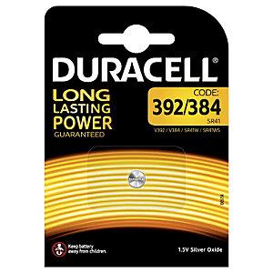Duracell Batteri till Klocka 384/392