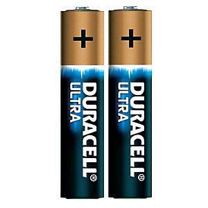 Duracell Batterier AAAA Ultra (2 st)