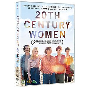 Alla tiders kvinnor (DVD)
