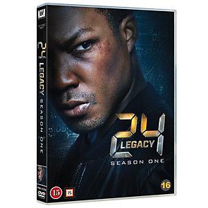 24: Legacy (DVD)