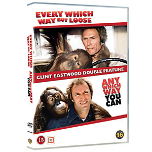 Any Which Way Collection (DVD)