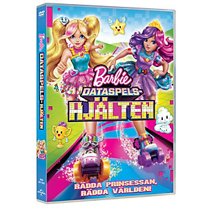 Barbie Super Hero Collection (DVD)