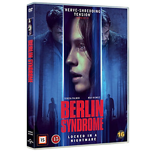 Berlin Syndrome (DVD)