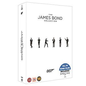 Bond Box inklusive Spectre (DVD)