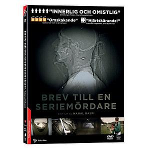 Brev till en seriemördare (DVD)