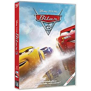 Bilar 3 (DVD)