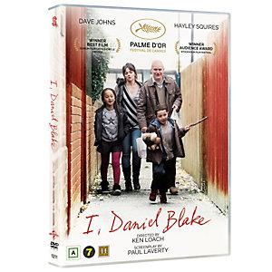 I, Daniel Blake (DVD)