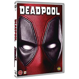 Deadpool (DVD)