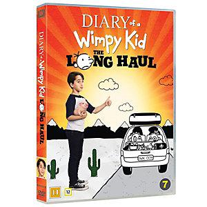 Dagbok för alla mina fans : Det långa loppet (DVD)