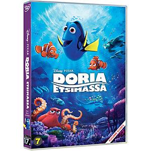 Doria etsimässä (DVD)
