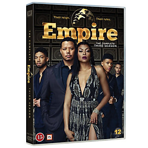 Empire - Sesong 3 (DVD)