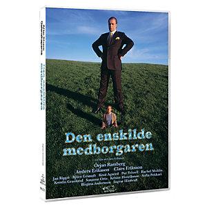 Den enskilde medborgaren (DVD)