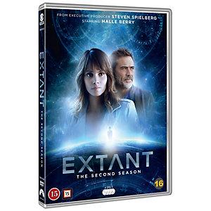 Extant - Season 2 (DVD)