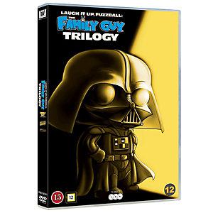 Family Guy - Star Wars Trilogy (DVD)