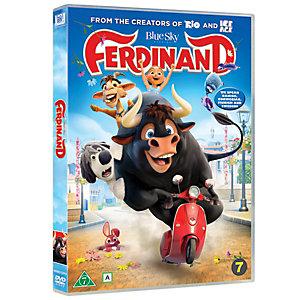 Tjuren Ferdinand (DVD)