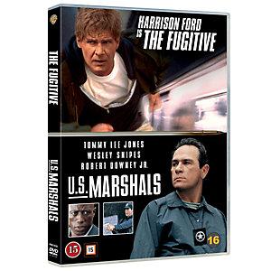 The Fugitive / U.S. Marshals (DVD)