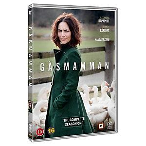 Gåsmamman (DVD)