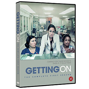 Getting On - Säsong 1 (DVD)