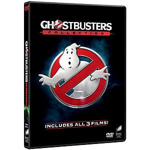 Ghostbusters 1-3 (DVD-boks)