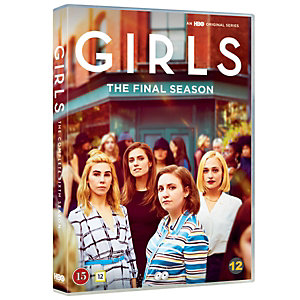 Girls - Säsong 6 (DVD)
