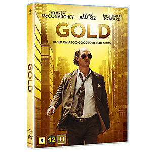 Gold (DVD)