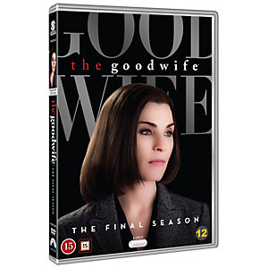 The Good Wife: sesong 7 (DVD)