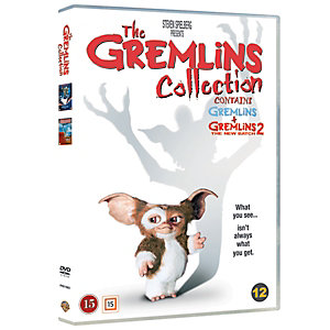 The Gremlins Collection (DVD)