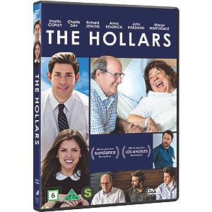 The Hollars (DVD)