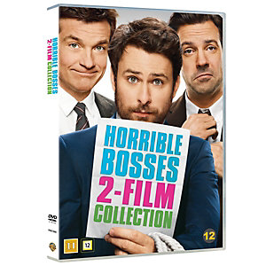 Horrible Bosses 2-Film Collection (DVD)