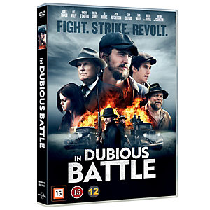 In Dubious Battle (DVD)