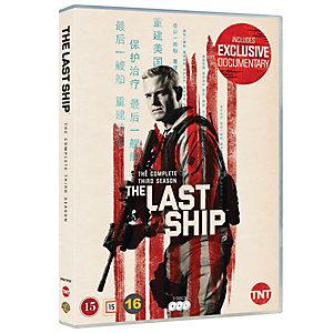 The Last Ship - Säsong 3 (DVD)