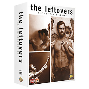 The Leftovers - Sesong 1-3 (DVD)