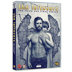 The Leftovers - Säsong 3 (DVD)