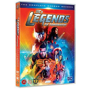 Legends of Tomorrow - Säsong 2 (DVD)