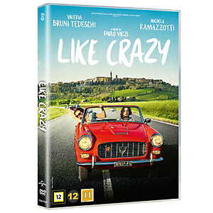 Like Crazy (DVD)