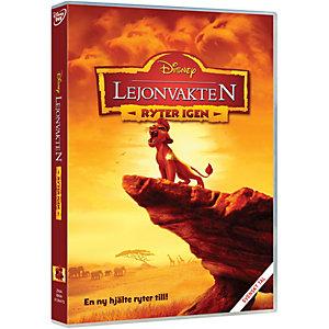 Lejonvakten – Ryter igen (DVD)