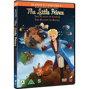 Little Prince - Sesong 1, Vol.6 (DVD)