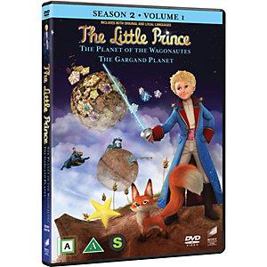 Den lille prinsen - Säsong 2, Vol 1 (DVD)