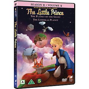 Den lille prinsen - Säsong 2, Vol 2 (DVD)