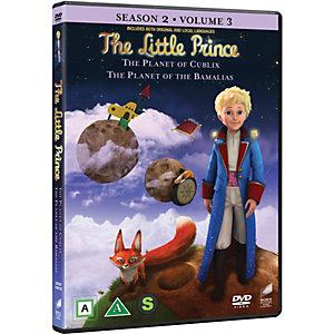Den lille prinsen - Säsong 2, Vol 3 (DVD)