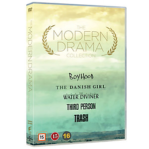 Modern Drama Collection (DVD)