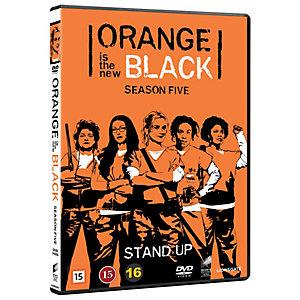 Orange Is the New Black  - Kausi 5 (DVD)