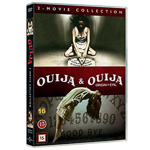 Ouija 1-2 Box (DVD)