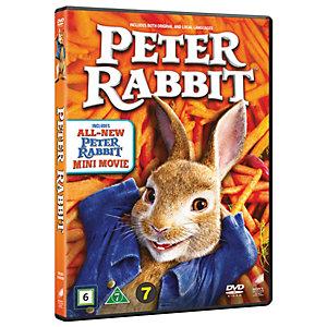 Petteri Kaniini (DVD)