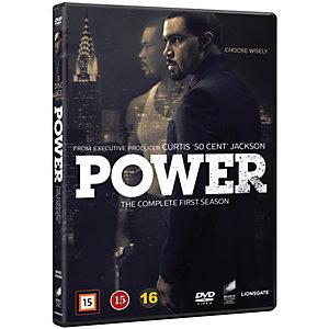 Power - Säsong 1 (DVD)
