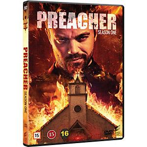 Preacher - Kausi 1 (DVD)
